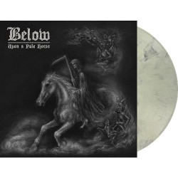 Below - Upon A Pale Horse - LP COLOURED