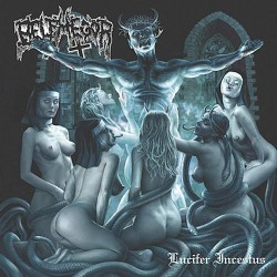 Belphegor - Lucifer Incestus - CD