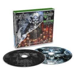 Belphegor - Pestapokalypse VI/ Bondage Goat Zombie - DOUBLE CD