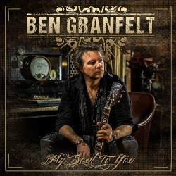 Ben Granfelt - My Soul To You - CD