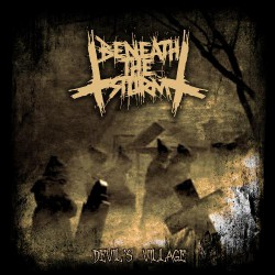 Beneath The Storm - Devil's Village - CD DIGISLEEVE