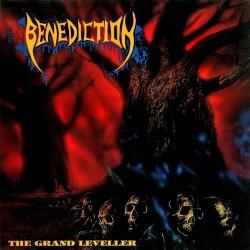 Benediction - The Grand Leveller - LP Gatefold