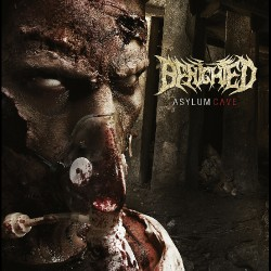 Benighted - Asylum Cave - CD