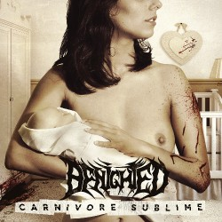 Benighted - Carnivore Sublime - CD