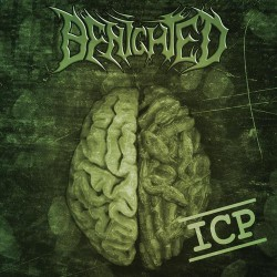 Benighted - Insane Cephalic Production - CD