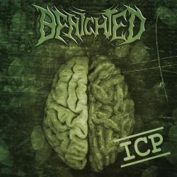 Benighted - Insane Cephalic Production - CD