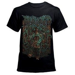 Benighted - Martyr - T-shirt (Men)