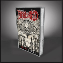 Benighted - Necrobreed - CASSETTE + Digital