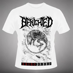 Benighted - Rat - T-shirt (Men)