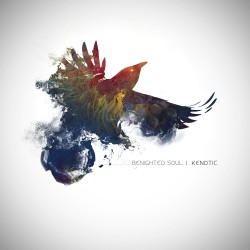 Benighted Soul - Kenotic - CD DIGIPACK