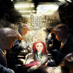 Benighted Soul - Start from Scratch - CD