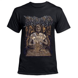 Benighted - Special Festival Edition 2018 - T-shirt (Men)