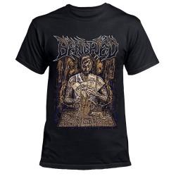 Benighted - Special Festival Edition 2018 - T-shirt (Men)