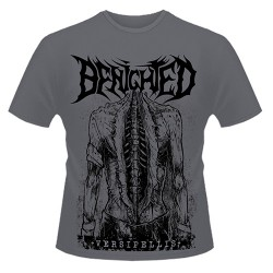 Benighted - Versipellis - T-shirt (Men)