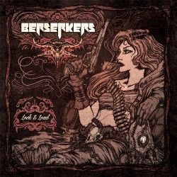 Berserkers - Lock & Load - CD DIGIPAK