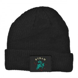 Between The Buried And Me - Silent Circus Logo - Beanie Hat