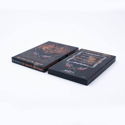 Bewitched - The Dawn Of The Demons - 4 TAPES BOXSET