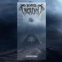 Beyond Creation - Algorythm - Beach Towel