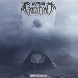 Beyond Creation - Algorythm - CD + Digital