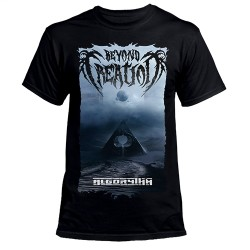 Beyond Creation - Algorythm - T-shirt (Men)