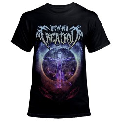 Beyond Creation - Binomial Structures - T-shirt (Men)