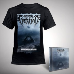 Beyond Creation - Bundle 1 - CD + T-shirt bundle (Men)