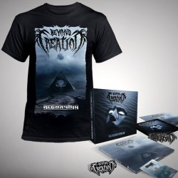 Beyond Creation - Bundle 3 - Digibox + T-shirt bundle (Men)
