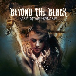 Beyond The Black - Heart Of The Hurricane - DOUBLE LP Gatefold