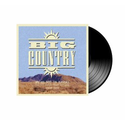 Big Country - We're Not In Kansas Vol.3 - DOUBLE LP Gatefold