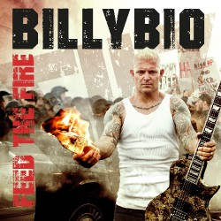BillyBio - Feed The Fire - CD