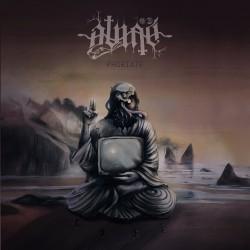 Binah - Phobiate - CD