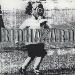 Biohazard - State Of The World Address - LP
