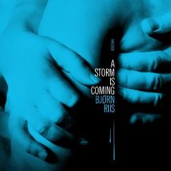 Bjorn Riis - A Storm Is Coming - CD DIGISLEEVE