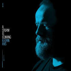 Bjorn Riis - A Storm Is Coming - LP COLOURED