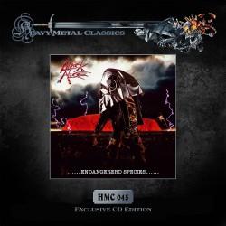 Black Alice - Endangered Species - CD