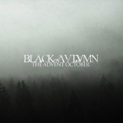 Black Autumn - The Advent October - CD