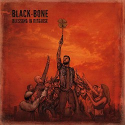 Black-Bone - Blessing In Disguise - LP GATEFOLD + CD