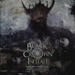 Black Crown Initiate - Selves We Cannot Forgive - CD DIGIPAK