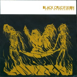 Black Crucifixion - Promethean Gift - CD
