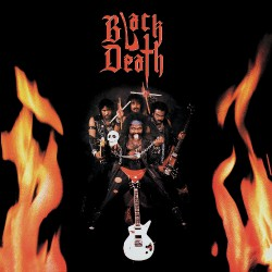 Black Death - Black Death - CD