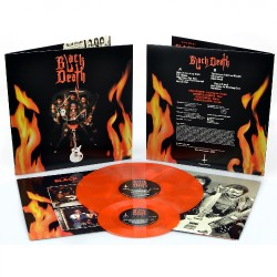 Black Death - Black Death - LP GATEFOLD + 7""