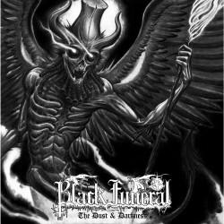 Black Funeral - The Dust & Darkness - LP Gatefold