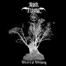 Black Funeral - Waters of Weeping - CD