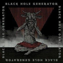 Black Hole Generator - A Requiem For Terra - CD