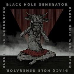 Black Hole Generator - A Requiem For Terra - LP