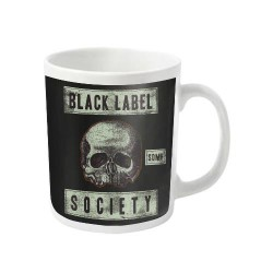 Black Label Society - Doom Trooper - MUG