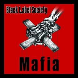 Black Label Society - Mafia - DOUBLE LP GATEFOLD COLOURED