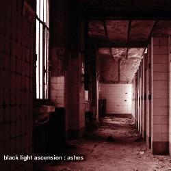 Black Light Ascension - Ashes - CD DIGIPAK
