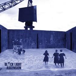 Black Light Ascension - The Austerity Exhibition - LP