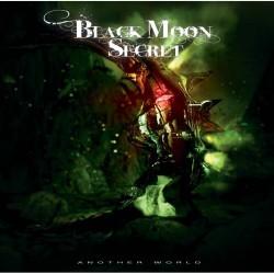 Black Moon Secret - Another World - CD DIGIPACK